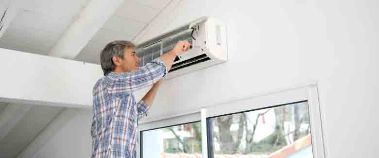 Is it time to replace your ductless sytem? Call KCA today!